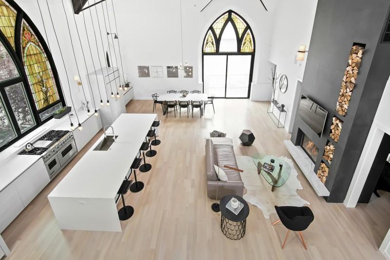 Home_Inspiration_eglise_transformee_loft_3_Quartier_CreatiV