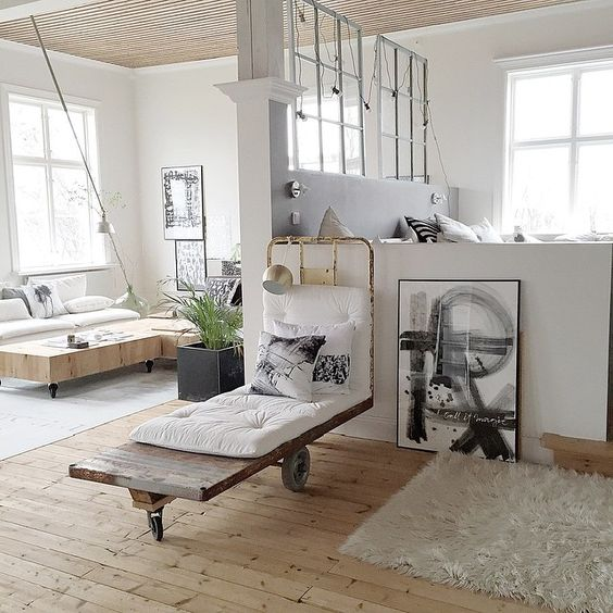 la maison d ylva skarp en su de quartier cr ativ. Black Bedroom Furniture Sets. Home Design Ideas