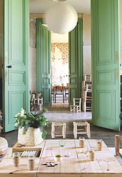 Chateau De Dirac 3 Les Petites Emplettes Par Quartier Creativ