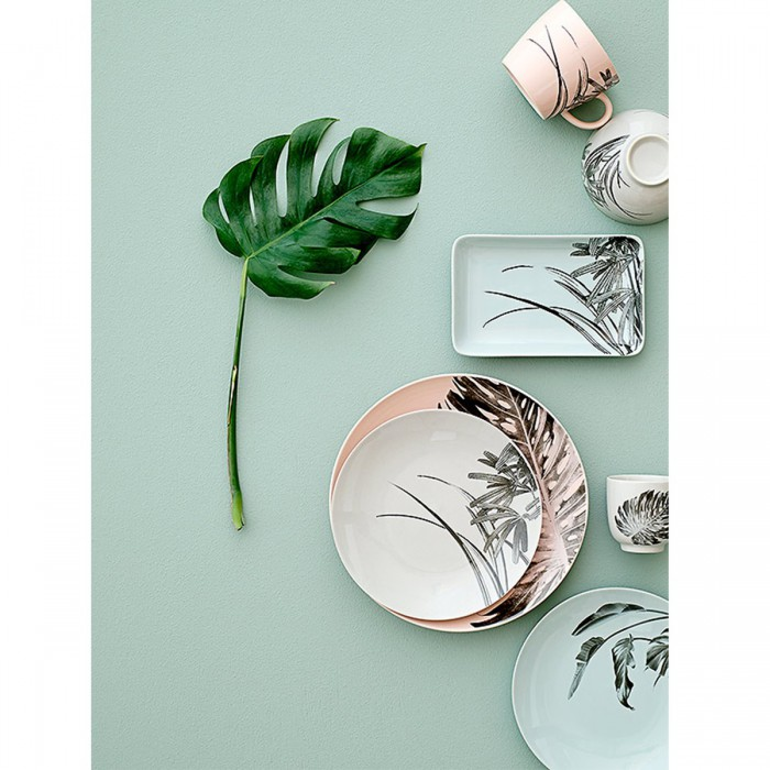 FRIDAY LIKES ♥ PALM LEAVES